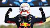 F1 Max Verstappen beats Lewis Hamilton in a wild race at Imola