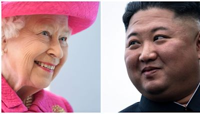 Palace: Yes, the Queen Really Did Send Congrats Note to Kim Jong Un