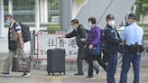 明起中澳台抵港人士 需於抵港時或第二天及第12天接受檢測
