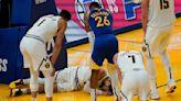 NBA betting: Denver Nuggets title odds take big tumble after Jamal Murray injury