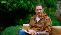 The best reactions to Tom Hardy's Cbeebies' Bedtime Stories