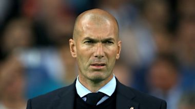 Closed-doors Clasico will be different but still special – Zinedine Zidane