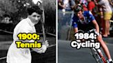 Here's When Women Were First Allowed To Compete In 32 Olympic Sports, And It's Honestly Mind-Boggling