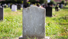 Oh Fudge! This Family Has Accidentally Been Using a Missing Headstone to Make Candy