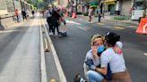 7.4-magnitude earthquake rocks Mexico