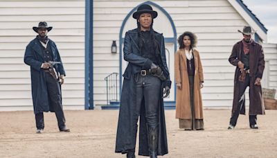 As a Black-Led Western, 'The Harder They Fall' Is Rare, but Don't Call It an Alternative History