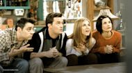 'Friends' fans will want to book this once-in-a-lifetime stay at the gang's favorite spot