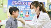 崔俊明:噴鼻式流感疫苗對兒童好處多 冀政府明年提供更多
