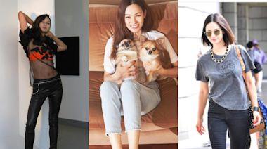 韓國凍齡女神是她!51歲超模李素拉靠「綠拿鐵」「臉部按摩」養出少女嫩透肌+火辣身材