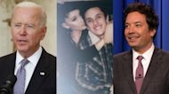 Biden Releases His 2020 Tax Returns, Ariana Grande Gets Married