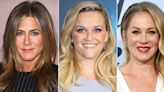 Jennifer Aniston and Both of Her Sisters from Friends Nab Golden Globes Nominations