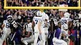 Colts don't get their kicks in 31-25 OT loss to Ravens