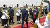 Egypt PM visits Sudan as Nile dam talks stall