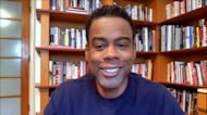 Chris Rock talks about his new film, 'Spiral'