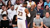 NBA/難以接受Kobe逝世 詹姆斯發文惹鼻酸