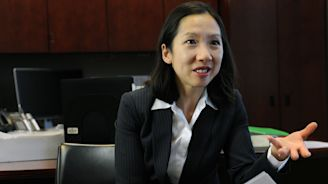 Planned Parenthood Selects Dr. Leana Wen As Its New President