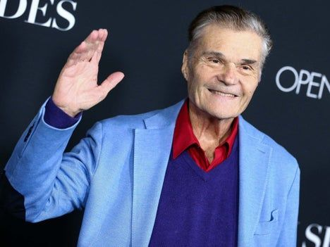 Comedy actor Fred Willard best known for Best in Show and Modern Family dies at 86