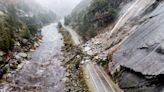 Bomb cyclone, atmospheric river blasts West Coast; 2 dead in Seattle area; hundreds of thousands without power
