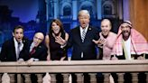 'SNL' live audience: New York says crowd must be employees, cast