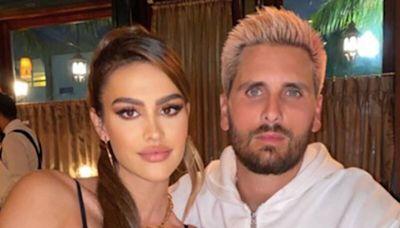 Scott Disick Skips Kardashian-Jenner Easter Celebration for Miami Trip With Amelia Hamlin