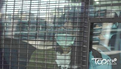 【港區國安法】鄒幸彤與前支聯會4常委准保釋 兩人撤銷保釋續還押 - 香港經濟日報 - TOPick - 新聞 - 社會
