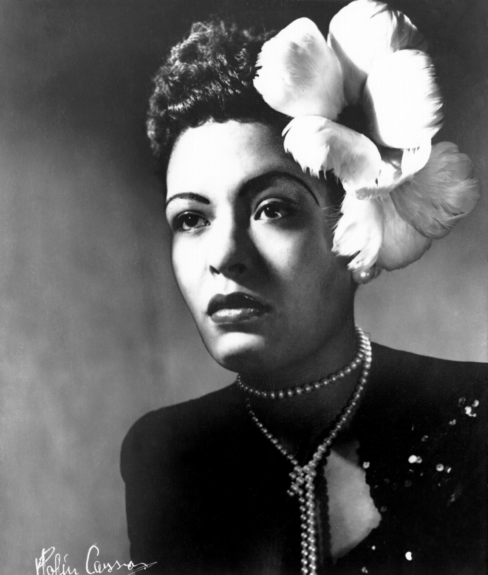 On April 7 th , 1915, Billie Holiday was born. What is your favorite ...