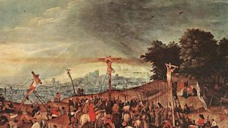 Thieves steal fake €3m Bruegel masterpiece after police swap painting with copy