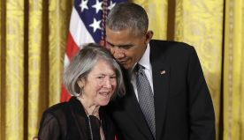 American Poet Louise Gluck Awarded 2020 Nobel Prize For Literature, First U.S. Woman To Win Since Toni Morrison