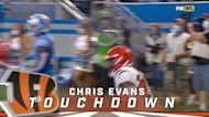 Joe Burrow's best throws from 271-yard game Week 6