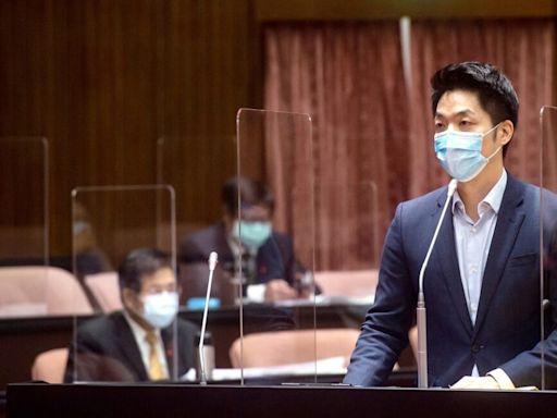 【2022首都之戰3-1】疫情打亂各黨部署 羅智強異軍突起威脅蔣萬安