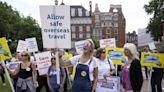 U.K. travel industry pushes parliament to add popular destinations to quarantine-free list