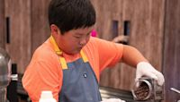Ann Arbor sixth-grader competes on Food Network show