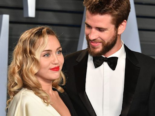 Miley Cyrus just dropped her new album 'Plastic Hearts' and fans think multiple songs reference her ex Liam Hemsworth