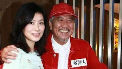 香港男星的內地妻子,羅嘉良呂良偉娶富婆,李龍基娶小40歲嬌妻