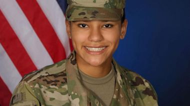 Fort Bliss Soldier Charged with Raping Fellow Soldier a Year Before Her New Year's Eve Death