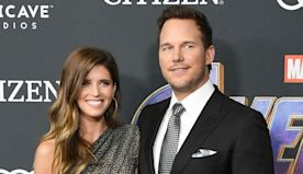 Chris Pratt and Katherine Schwarzenegger welcome baby: See name and 1st photo