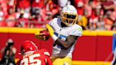Chargers rally to beat turnover-prone Chiefs 30-24 in KC