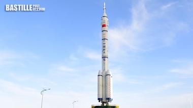 神舟十二號下周升空 3名太空人將入住天和核心艙 | 兩岸