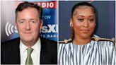 Piers Morgan slams Naomi Osaka's magazine cover after she hits back at Megyn Kelly