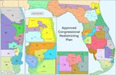Florida's congressional districts