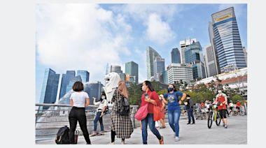 信報專題-- 新加坡樓價新高三大啟示