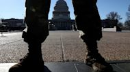 Security tight at U.S. Capitol after terror threat