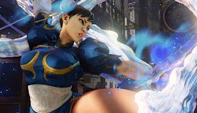 Street Fighter's Chun-Li Becomes a POWER RANGER in POWER RANGERS: Legacy Wars