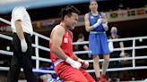Nesthy Petecio: From poverty and prize-fighting to Olympic podium
