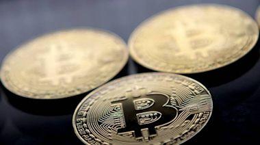 美國SEC再度延後批准比特幣ETF 價格一度跌3% - 自由財經