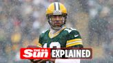 Is Aaron Rodgers retiring from the NFL?