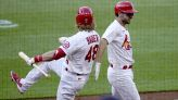 DeJong, Goldschmidt lead Cards over Mets 4-1 in opener
