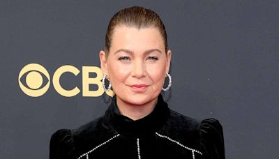 Ellen Pompeo Says 'Grey's Anatomy' Fans Believing the End Is Near Are 'Not Far Off' (Exclusive)