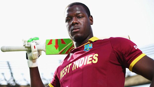 Carlos Brathwaite says taking a knee is 'cosmetic' and legislative change is needed
