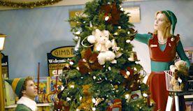 Watch Will Ferrell and Zooey Deschanel Recreate Their Iconic 'Elf' Movie Duet